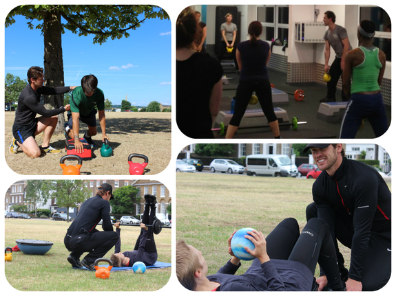 Personal Trainer Greenwich Fitness, Personal trainer blackheath