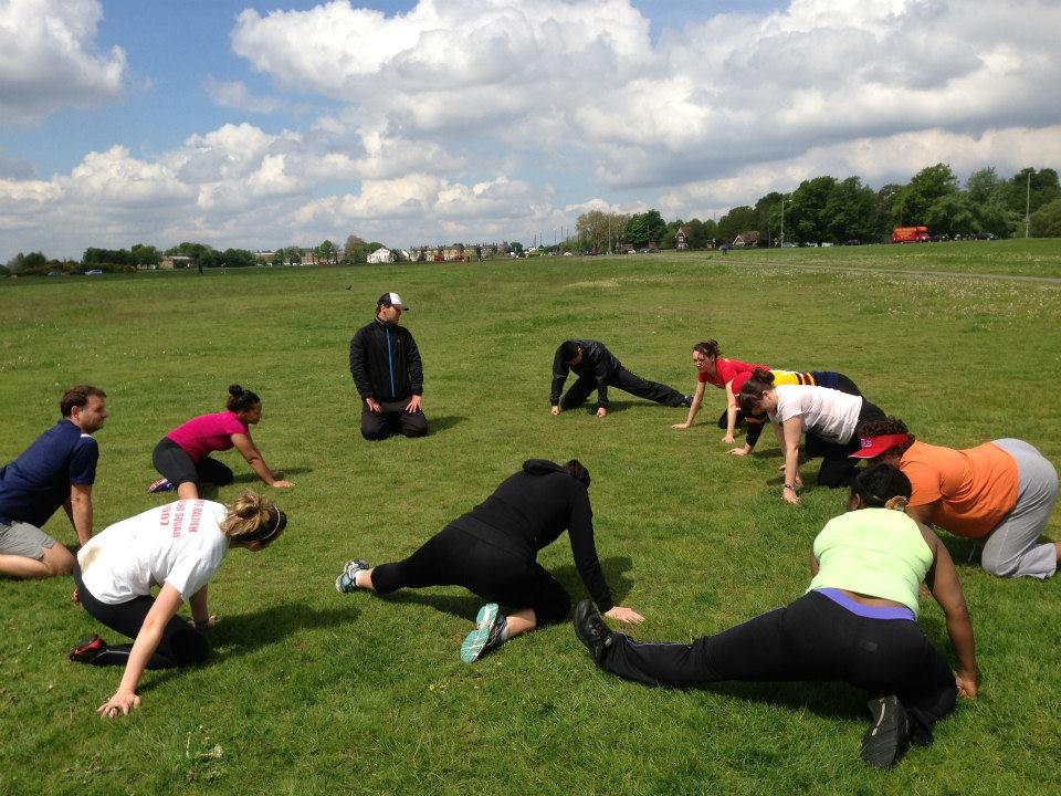 Holiday Fitness Retreats UK