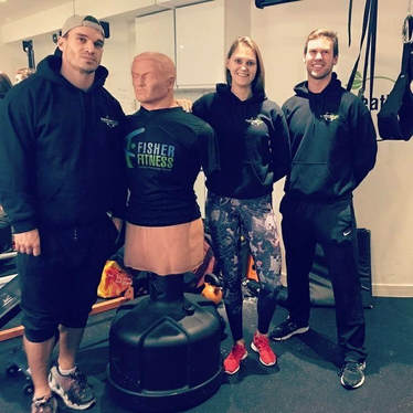 Personal Trainer Greenwich